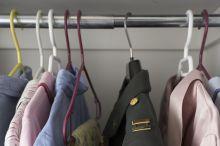 Úžasné vzory pro vestavěné skříně